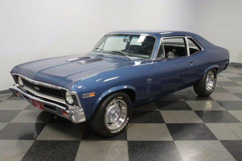 1969 Chevrolet Nova SS na prodej