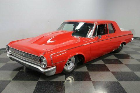 1964 Dodge 330 na prodej