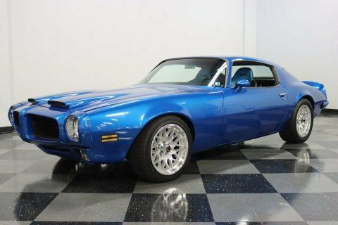 1973 Pontiac Firebird na prodej